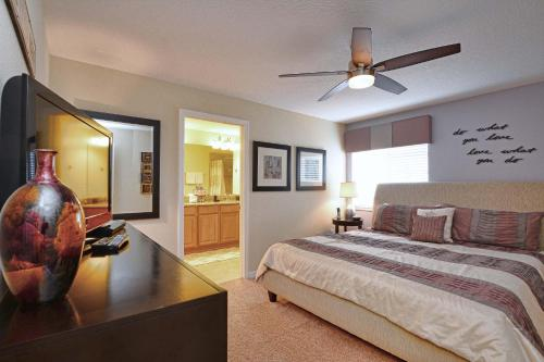 Paradise Palms Five Bedroom House with Private Pool 5096 Photo