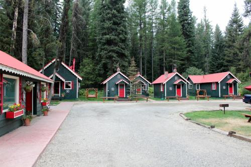 Picture of Brundage Bungalows