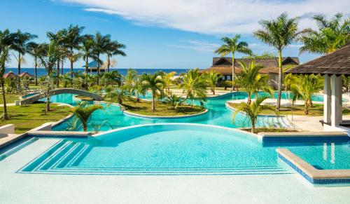 The Cliff Hotel, Negril