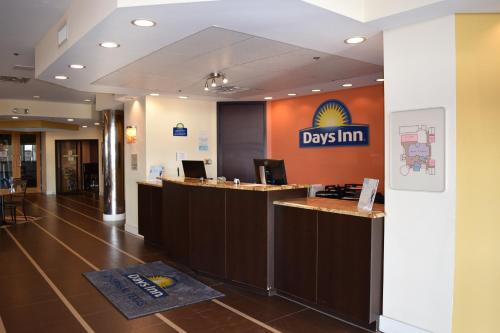 Days Inn Sherman - Sherman, TX 75090
