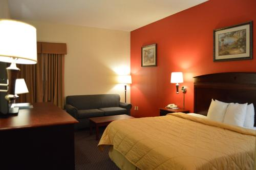 Executive Inn Jacksonville Photo