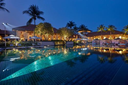 Sofitel Singapore Sentosa Resort & Spa photo 61