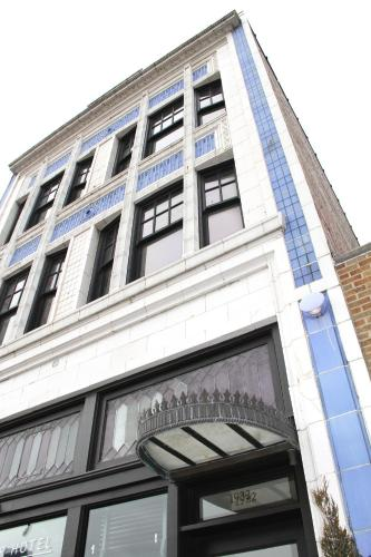The Rieger Hotel Photo