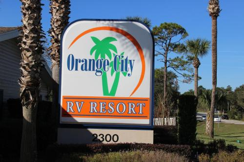Orange City RV Resort Photo