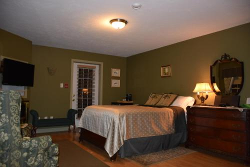 Auberge Wild Rose Inn Photo