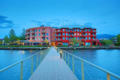 Manteo Resort Photo