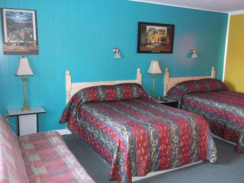 Haileybury Beach Motel Photo