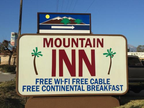 Mountain Inn - Ontario, CA 91762