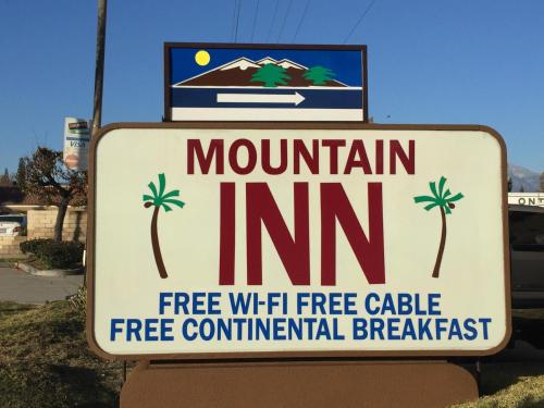 Mountain Inn Photo