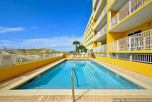 Gulf Dunes Beach Resort by Panhandle Getaways Photo