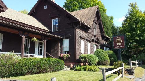 1860 House Inn and Rental Home Photo
