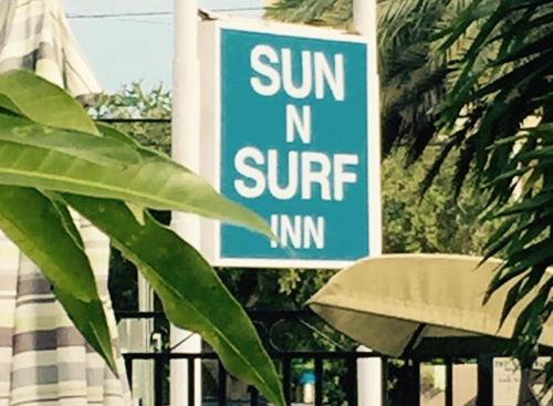 Sun and Surf Inn Photo