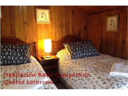 Hostal Lago Ranco Photo