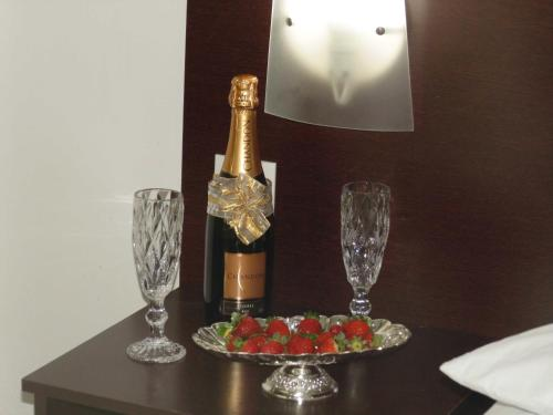 Hotel Petaluma Photo