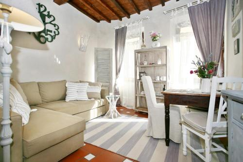 Gina Guest House - Florence - hebergement