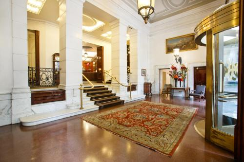 Hotel Majestic Roma – The Leading Hotels of the World photo 32