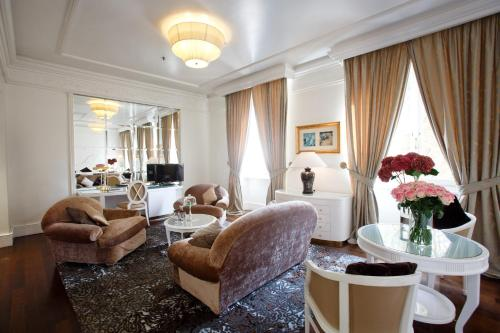 Hotel Majestic Roma – The Leading Hotels of the World photo 33