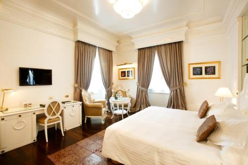 Hotel Majestic Roma photo 36