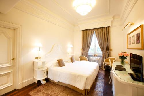 Hotel Majestic Roma photo 49