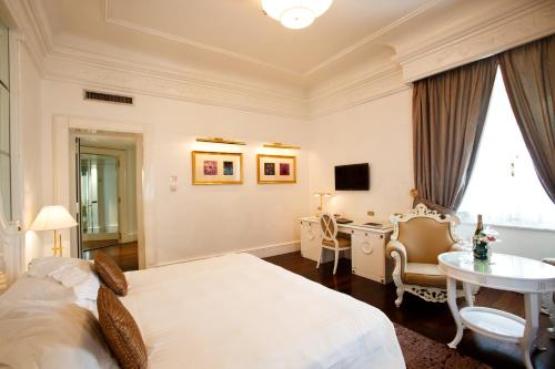 Hotel Majestic Roma photo 57