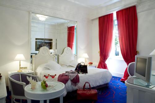 Hotel Majestic Roma photo 38