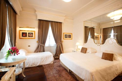 Hotel Majestic Roma photo 41