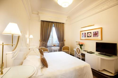 Hotel Majestic Roma photo 63