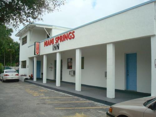 Miami Springs Inn