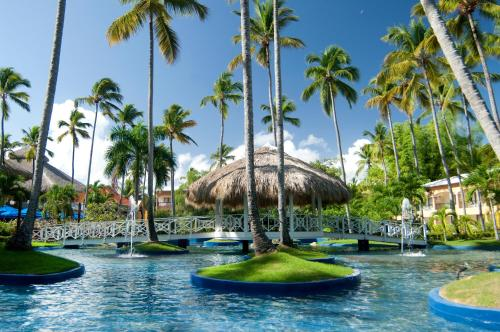 Barcelo Dominican Beach All Inclusive Bavaro