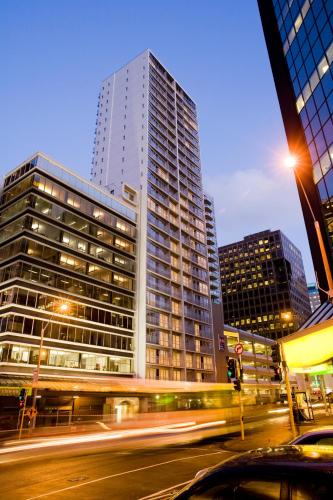 Barclay Suites - auckland -