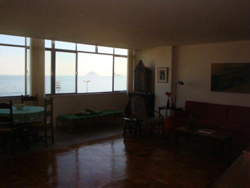 Apartamento Copacabana Frente Mar Photo