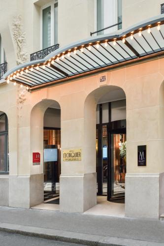 Hôtel L'Echiquier Opéra Paris - MGallery by Sofitel photo 32