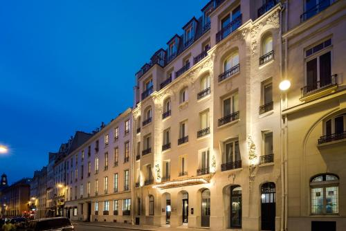 Hôtel L'Echiquier Opéra Paris - MGallery by Sofitel photo 35