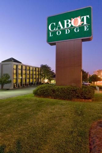 Picture of Cabot Lodge Millsaps