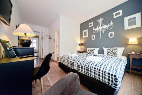 Old Town Hotel - berlin - booking - hébergement