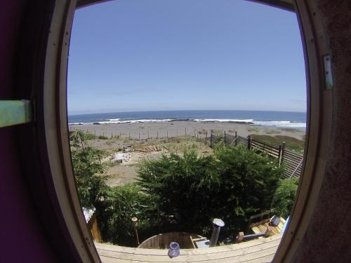Las Diosas Pichilemu Hostel Photo
