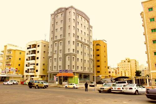 Relax Inn Hotel Apartments Hawally, Kuwait