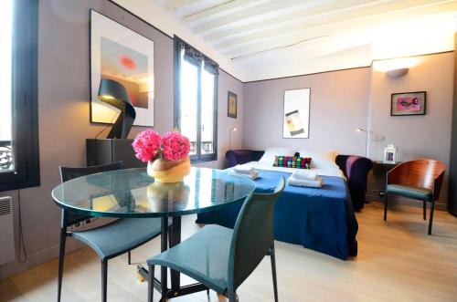 Short Stay Apartment Ile Saint-Louis