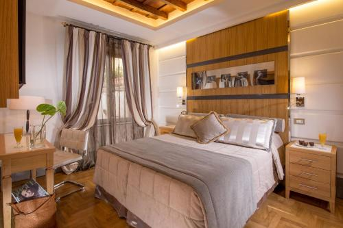 The Inn at the Spanish Steps-Small Luxury Hotels photo 25
