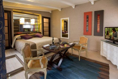 The Inn at the Spanish Steps-Small Luxury Hotels photo 33