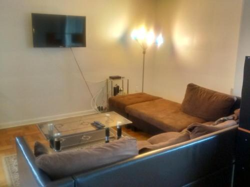 Toronto Furnished Living Photo