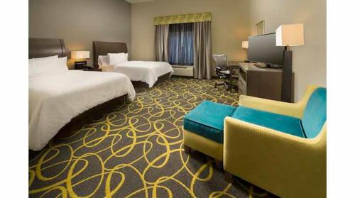 Hilton Garden Inn College Station Photo