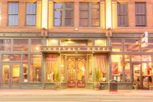 Picture of Montvale Hotel
