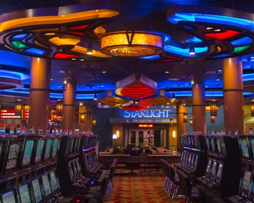 Little Creek Casino Resort Photo