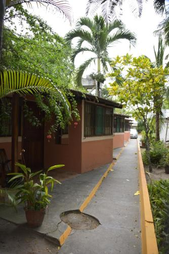 Hosteria Cayapas Photo