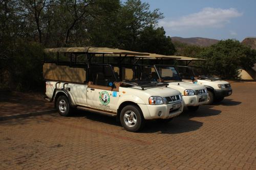 Gooderson Bushlands Game Lodge Photo
