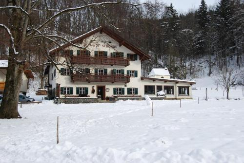 Gasthof Schnau