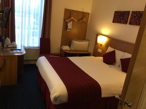 Best Western London Highbury photo 58