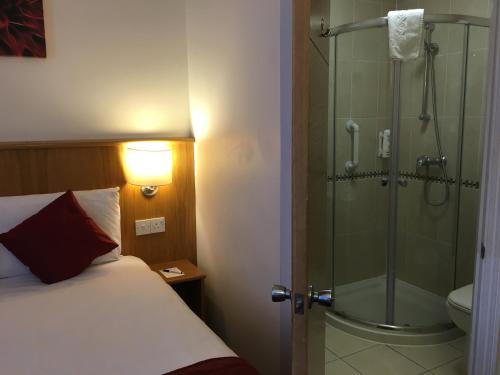 Best Western London Highbury photo 60