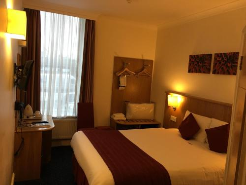 Best Western London Highbury photo 61